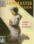 RPG Item: HârnMaster Religion