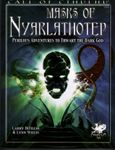 RPG Item: Masks of Nyarlathotep (3rd & 4th edition)