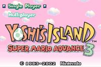 Video Game: Super Mario World 2: Yoshi's Island