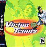 Video Game: Virtua Tennis