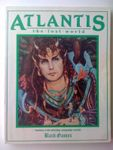 RPG Item: Atlantis: The Lost World