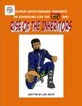 RPG Item: Infinite Power Adventure 1: Rise of the Inheritors