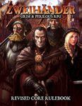 RPG Item: ZWEIHÄNDER Grim & Perilous RPG Revised Core Rulebook