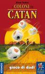I Coloni di Catan: Gioco di Dadi