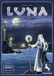 Board Game: Luna