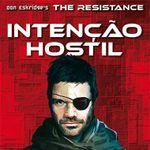 Board Game: The Resistance: Hostile Intent