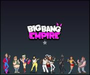 Video Game: Big Bang Empire