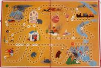 Board Game: Circusboy Corky