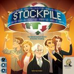 Board Game: Stockpile