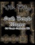 RPG Item: Vile Tiles: Death Temple Mapper