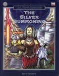 RPG Item: The Silver Summoning