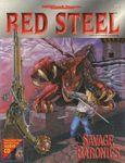 RPG Item: Savage Baronies