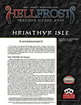 RPG Item: Hellfrost Region Guide #50: Hrimthyr Isle