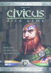 Board Game: Civicus Dice Game