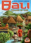 Board Game: Bali: Village of Tani