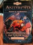 RPG Item: Androids, Drones, and Synthetics Adversary Deck