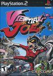Video Game: Viewtiful Joe