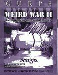 RPG Item: GURPS WWII: Weird War II