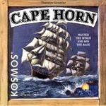 Board Game: Cape Horn