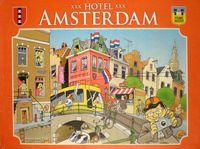 Board Game: Hotel Amsterdam