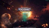 Video Game: Battlefleet Gothic: Armada