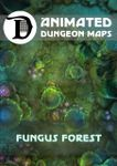 RPG Item: Fungus Forest