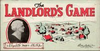 Board Game: The Landlord's Game