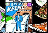 Video Game: Accolade's Comics