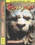 Video Game: Stronghold [ZX Spectrum]