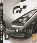 Video Game: Gran Turismo 5 Prologue
