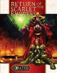 RPG Item: Return of the Scarlet Empress