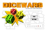 Video Game: Dice Wars