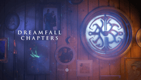 Video Game Compilation: Dreamfall Chapters