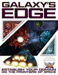 Board Game: Galaxy's Edge