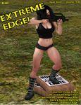 RPG Item: 03-07: Extreme Edge Issue Seven, Volume Three