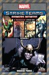 Board Game: Marvel Strike Teams: Avengers Initiative