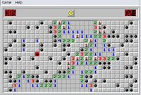 Video Game: Minesweeper