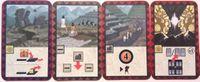 Board Game: Inca Empire: Bonus Sun Event Cards