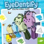 Board Game: Eyedentify