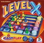 Board Game: Level X