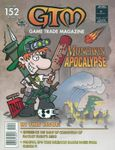 Issue: Game Trade Magazine (Issue 152 - Oct 2012)