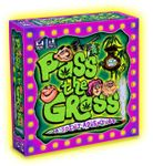 Board Game: Pass the Grass