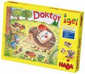 Board Game: Doktor Igel