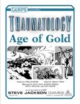 RPG Item: GURPS Thaumatology:  Age of Gold