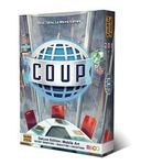 Board Game: Coup Deluxe:  Mobile Edition