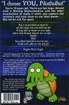 RPG Item: Pokéthulhu Adventure Game (2nd Edition)
