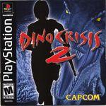 Video Game: Dino Crisis 2