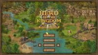 Video Game: Hero of the Kingdom
