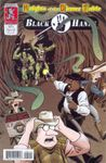 Issue: Knights of the Dinner Table: Black Hands (Special - 2011)