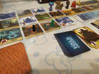Board Game: Forbidden Island